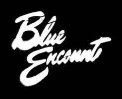 BLUE ENCOUNT1