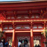 近江神宮観光~「ちはやふる」聖地・かるたの殿堂へのアクセスとグルメ情報