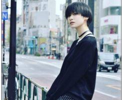 中山咲月、モデル