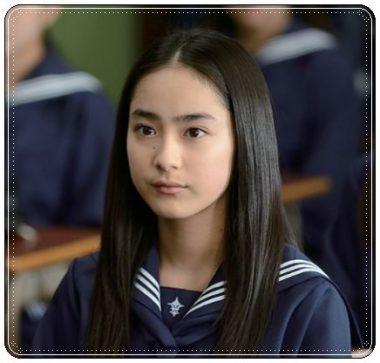 平祐奈、CM女優、紙の月