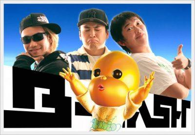B-DASH、オルタナティブバンド