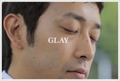 迫田孝也、GLAY、Precious、MV