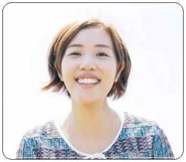 稲田康、娘、イナダミホ