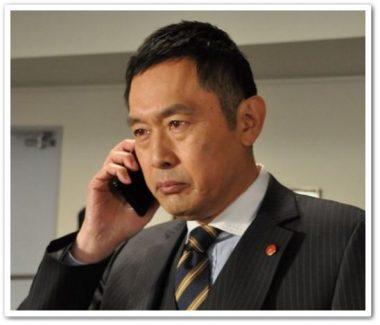 十津川警部、内藤剛志、感想