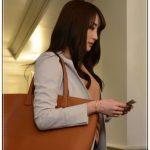 ドラマ「恋ヘタ」で高梨臨が持っているバッグのブランドが判明!値段はいくら?買えるお店は?