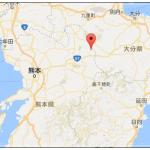 熊本や北海道で地震!被害状況や津波は?熊本の震源地は昨年と同じ?