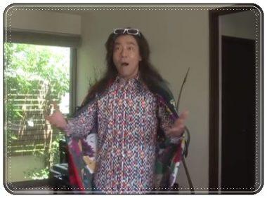 ドラマ、ウチの夫、岸谷五朗