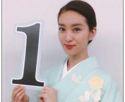 ドラマ、黒革の手帖、武井咲
