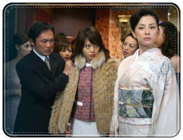 前作・米倉涼子版の画像が見つかったのですが