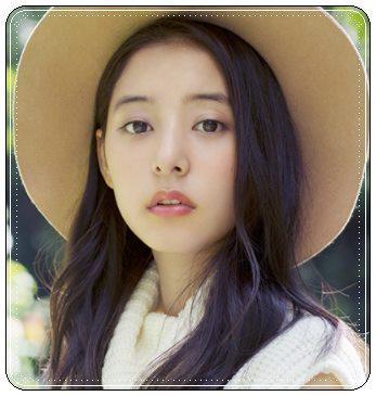 新木優子、かわいい