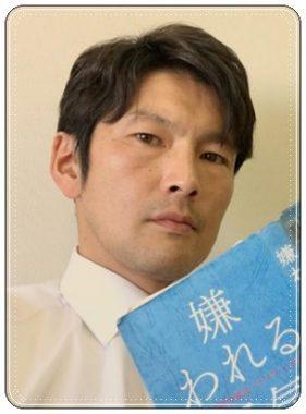 丸山智己、俳優、モデル