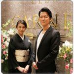 黒革の手帖ロケ地、武井咲が経営する銀座の店クラブカルネの場所は?