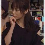 カンナさーん4話衣装、山口紗弥加のオフショル等トップスのブランドは?
