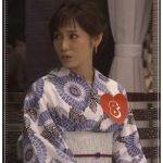 カンナさーん5話衣装、山口紗弥加のトップス・スカート・浴衣のブランドは?