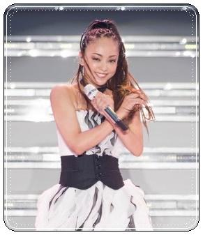 安室奈美恵、紅白、楽曲