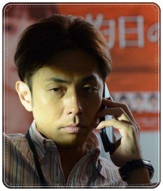 ブラックスキャンダルの袴田吉彦