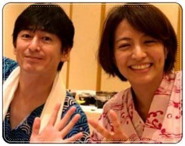 大吉と赤江珠緒
