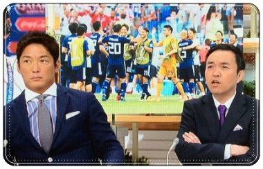 玉川徹と長嶋一茂