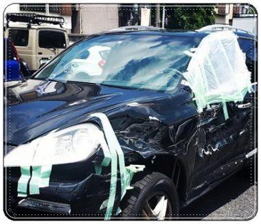 宮崎文夫の車